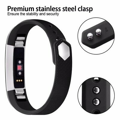 High quality Replacement Wristband for Fitbit Alta / Alta HR Bracelet Band Strap