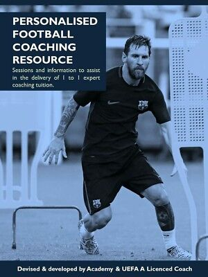 FOOTBALL SOCCER COACHING Practices + FA Drills level 1 & 2 PDF