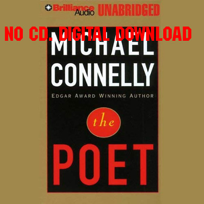 The Poet - Michael Connelly (AUDIOBOOK)