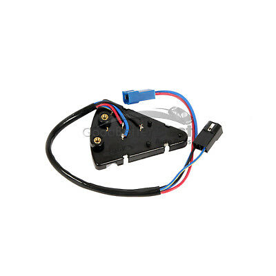 One New MTC Neutral Safety Switch VP140 9130035 for Volvo