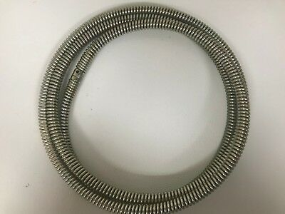 """Tools® 62270 C-8 Sectional Drain Cable 5/8"""" x 8' fits RIDGID® K50"""
