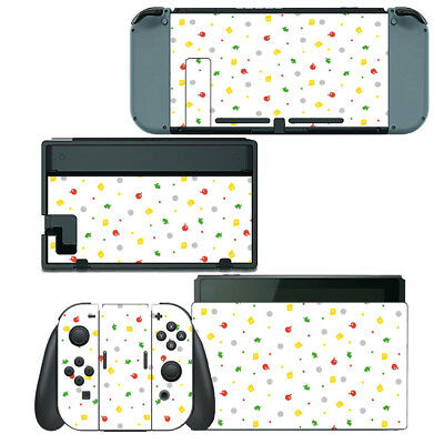 Animal Crossing New Leaf Special - Nintendo Switch Skin Decal Sticker Vinyl Wrap