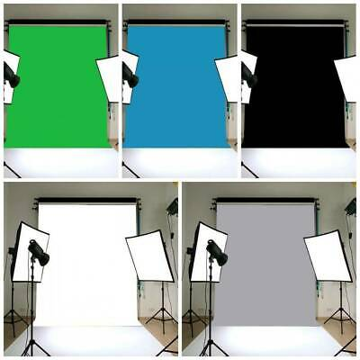6 ColorVinyl Photo Background Backdrop Wall Photography Backdrops Studio Props