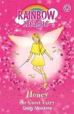 'Honey The Sweet Fairy' Paperback Book by Daisy Meadows *Free UK P+P*