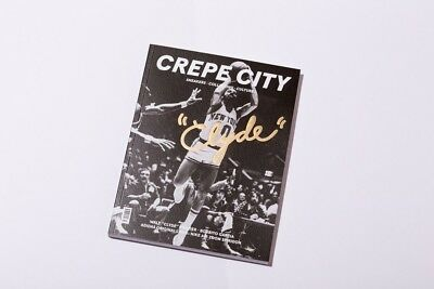CREPE CITY - Issue 3 - rare sold out