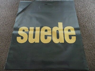 SUEDE - S/T Debut(UK 1993 PROMOTIONAL BAG IN EXCELLENT CONDITION!!!!!!)