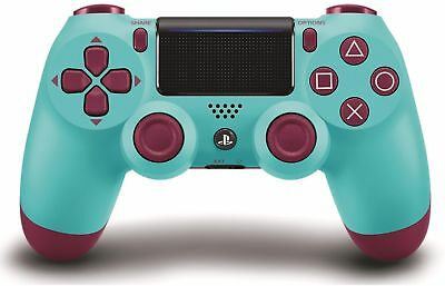 Sony Dualshock PlayStation 4 (PS4) Wireless Controller Second Generation