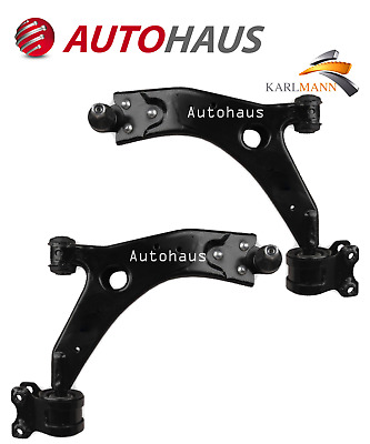 Ford Focus Mk3 2011-2015 Front Lower Suspension Wishbone Pair Left /& Right