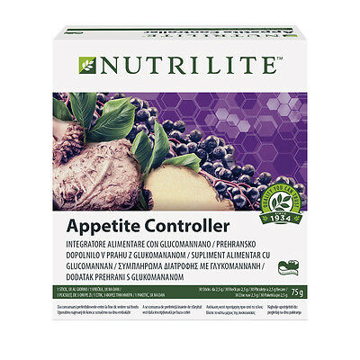 Appetite Controller by NUTRILITE Weight management supplement