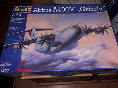 Revell 1:72 Airbus A400M