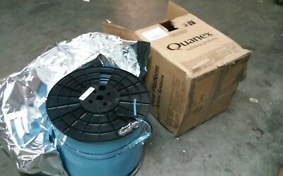 Quanex Weather Stripping Duralite Gray 2030 FT 7/16in. *Brand New*