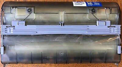 "Used 9"" Cool Double Sided Laminate Cartridge. Use with LX-900 or LX910D"