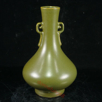 Chinese Handmade Exquisite porcelain vase