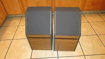 BOSE 4.2 STEREO EVERYWHERE Speakers Pair Great MINT condition