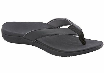 New Scholl Orthaheel Sonoma Mens Ii Comfortable Supportive Thongs