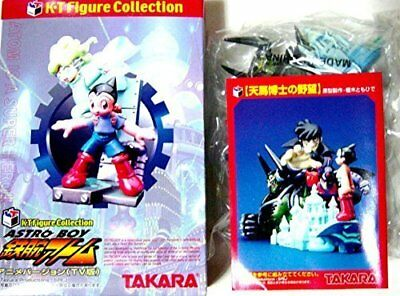 KT Figure Collection Astro Boy anime version TV version Tianma ambition single i