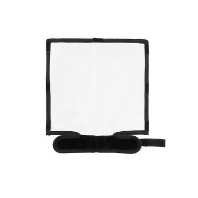 Universal Camera Flash Bounce Reflector Diffuser For Canon Nikon So ny DSLR X6T8