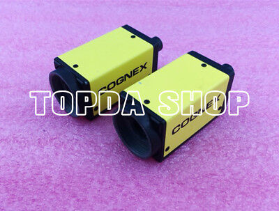 1PC COGNEX ISM1110-00 CCD industrial Intelligent camera#SS