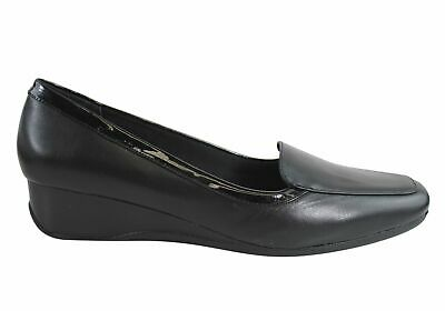 Hush Puppies Christine Womens Comfortable Wedges Cushioned/Work/Classic