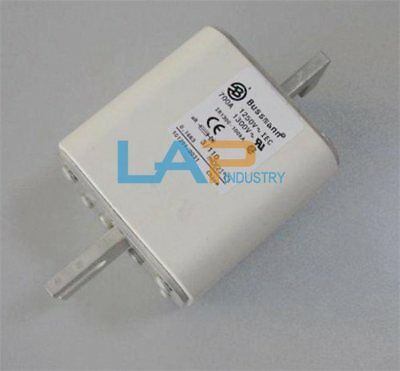 1PC NEW For Bussmann 170M6189 Semiconductor Fuse #ZY