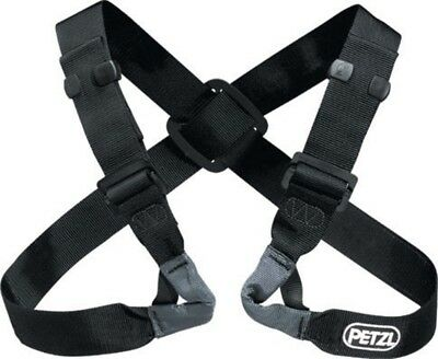 Petzl C60 Voltige Adjustable Caving Chest Harness Climbing Working at Height