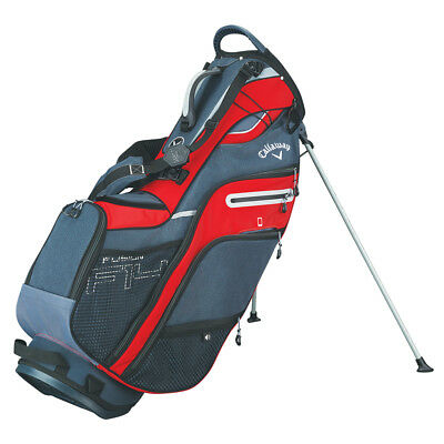Callaway 2019 Fusion 14 Stand Bag