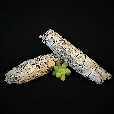 White Sage Smudge Sticks - X Large