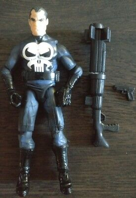 Marvel Universe 2009 PUNISHER (SERIES 1) 020  - Loose