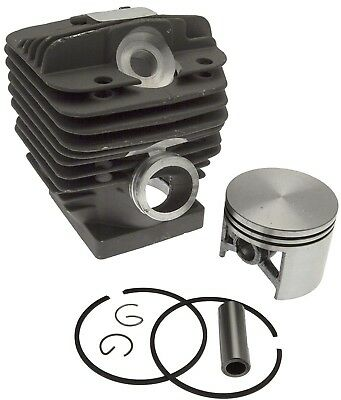 MAKO = Quality! Cylinder and Piston Assembly, 54MM, FITS STIHL MODELS 066, MS660