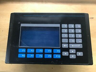 Allen Bradley PanelView 550 2711-K5A5 - Repaired Fully Working