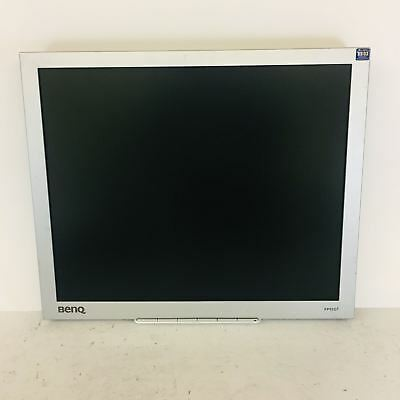 BENQ FP92G WINDOWS XP DRIVER