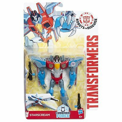 Transformers blurr combiner Force Hasbro robots dans Disguise