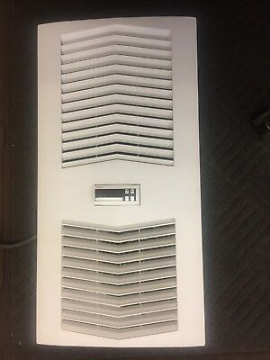 Electronic Enclosure Air Conditioner S060316G050 Hoffmann / Pentair