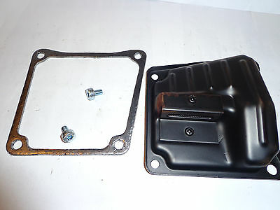 Stihl 044, 046, MS440, MS460 dual port muffler front cover