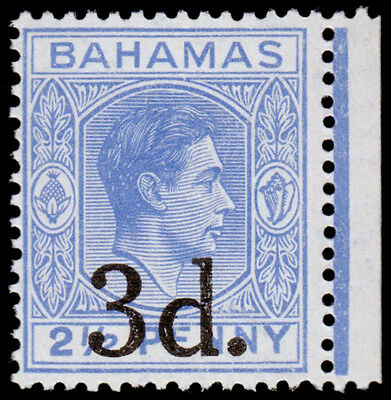 Bahamas Scott 115 (1940) Mint VLH VF M