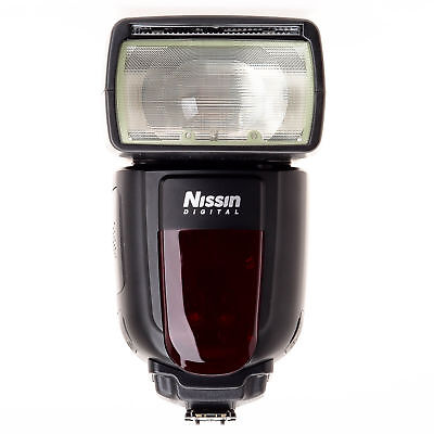 Sony Nissin Di700A Air Shoe Mount Speedlite Flash ND700A-S
