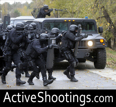 ActiveShootings.com Active Shooter Domain Name School Shootings Current Events