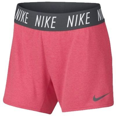 Nike Girls Dri Fit Trophy Training Shorts 910252-617