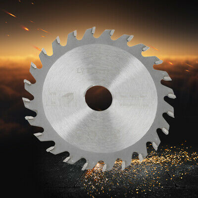 5Pcs 85mm Inner Dia 15mm Mini Carbide Circular Saw Blade Disc Cutting Tool Set
