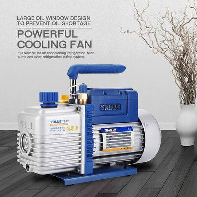 FY-2C-N 220V 250W 2Pa Rotary Mini Vacuum Pump for Air Conditioning/Refrigerator