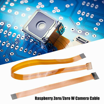 2pcs 15cm&30cm Camera FFC Cable for Raspberry Pi Zero/Zero W Camera Module