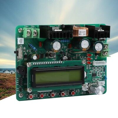 0-60V 5A ZXY6005S Digital Controlled Programmable Regulated Power Supply Module