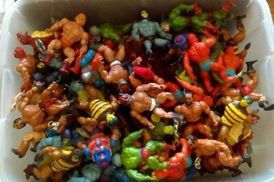 Used He Man Motu Figures Bargain Bundle#1  3 For £15 ,7 For £30 Pick Your Own!!!