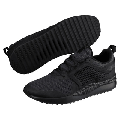 97b75d4414e 30 NEW MENS Puma x En Noir Ignite Evoknit White Shoes 190263-02 Size ...