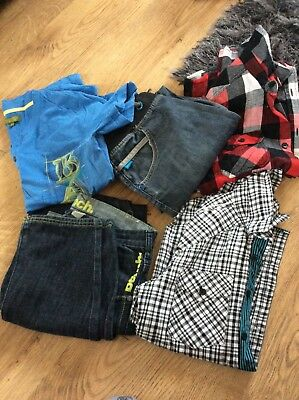 5 boys clothes age 12-13years (ted baker etc.)