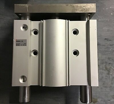 Smc Mgpm80-100 Guided Cylinder