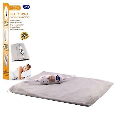 ELECTRIC Heating Pad Relieve Body Stress Heat Treatment Electric Therapy HeatPad