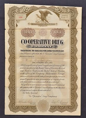 Co-Operative Drug Company