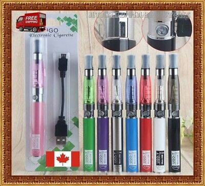 Ego vape-pen Kit e-Atomizer Battery USB Charger Lot Durable complete starter Kit