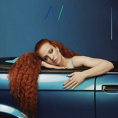 Jess Glynne – Always In Between Limited Deluxe Cd (New/sealed)